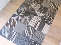 tapis en carrelage