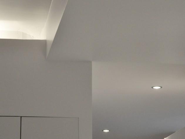 travail de détails architecturaux