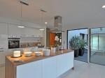 Les cuisines ouvertes sur le séjour : conseils d'aménagement