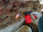 Comment traiter l'humidité des caves