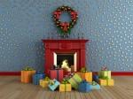 Comment décorer mon salon pour les fêtes de fin d'année?