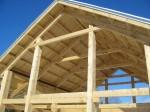 Installation, entretien et prix d'une charpente