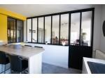 Aménagement de la maison : le choix de la verrière d'atelier