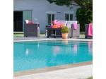 La piscine miroir, l'atout esthétique de votre jardin