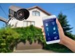 Intrusion et cambriolage : quelle est l'efficacité d'une alarme de maison