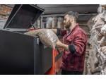 4 choses à savoir sur la chaudière à granulés de bois