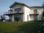 Maison d'archi en Monomur