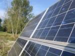 Le photovoltaïque doublement vert