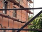 Le ravalement de façade