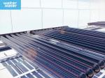 Devis chauffe-eau solaire: fourniture et pose
