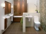 Devis Création complète de salle de bain