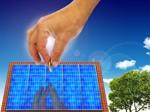Crédit d'impôt photovoltaïque