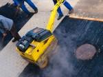 Devis travaux d'asphalte, de goudron et bitume