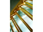 Devis escalier en verre