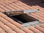 Devis fenêtre de toit : fourniture et pose