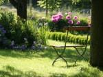Jardin déco