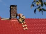 Souche de cheminée