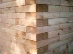 Parpaings bois
