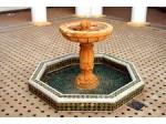 Fontaine d'intérieur