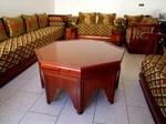 Le charme des meubles orientaux