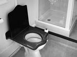 La décoration des toilettes