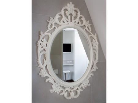 Miroir, miroir, dis-moi, pour quelle pièce es-tu le mieux adapté ?