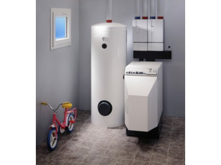 la chaudi re gaz condensation principe de. Black Bedroom Furniture Sets. Home Design Ideas