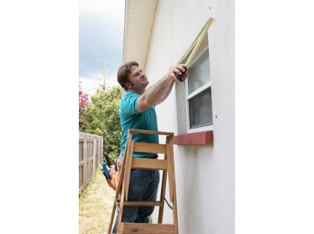 Installation et entretien du store extérieur