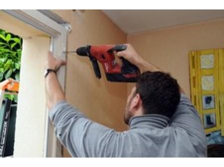 Installation, réparation et prix d'une porte d'intérieur