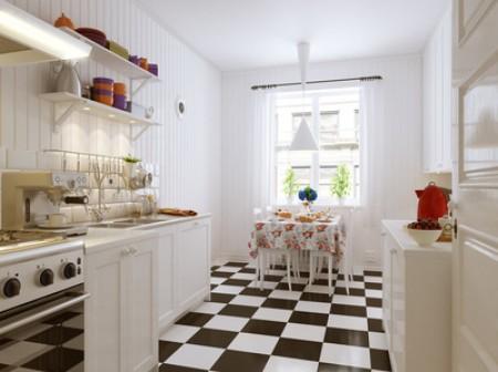Bien Choisir Son Carrelage Pour La Cuisine Finitions Et Petits