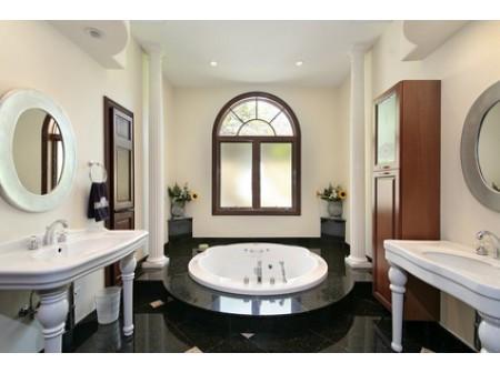 baignoire ronde ilot baignoire ronde poser en lot verney. Black Bedroom Furniture Sets. Home Design Ideas