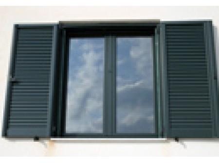 Autour de la fenêtre