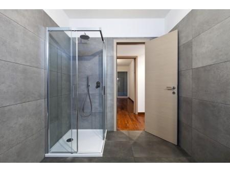 Prix d'une douche