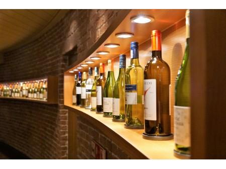 Nos conseils pour construire une cave à vins de champagne