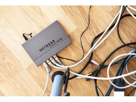 Comment se débarrasser des câbles, 5 astuces pour éviter d'en avoir partout