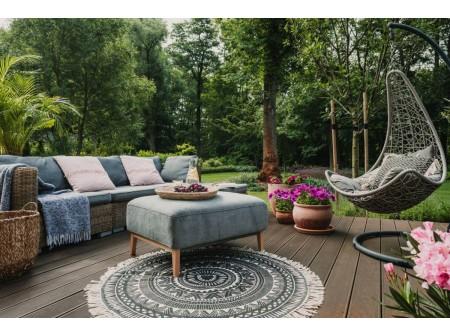 Créer des espaces dans votre jardin : nos astuces !