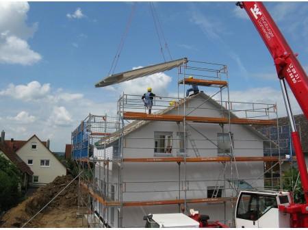 Comment financer la rénovation d'une maison?