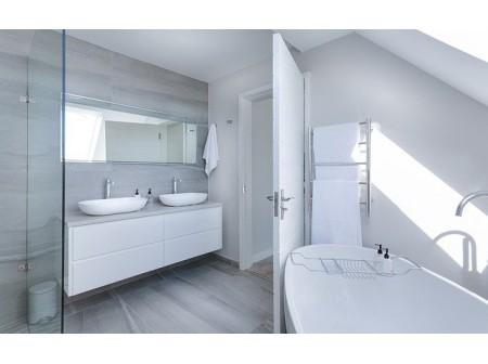 Entreprendre la rénovation complète de sa salle de bain