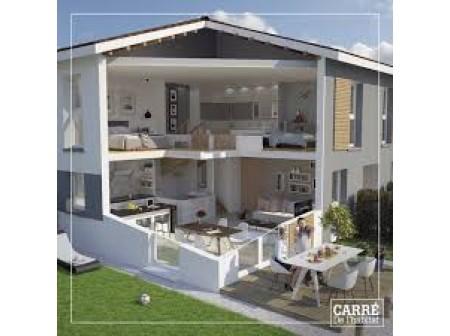 Avis sur le Duplex-Jardin®, un concept développé par Carré de l'Habitat