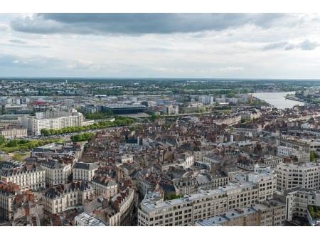 Immobilier à Nantes : un marché qui explose