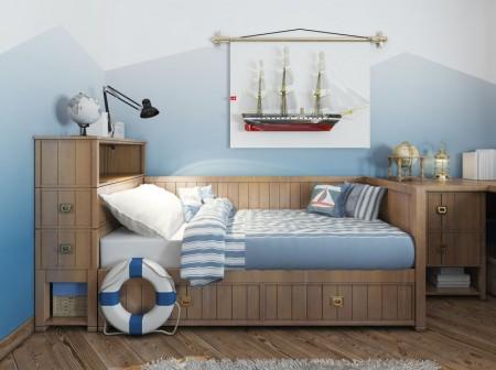 Comment choisir un lit cabane pour son enfant