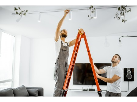 Rénovation d'appartement : 7 questions auxquelles penser