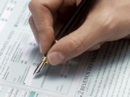 Calcul des Frais Réels - Impôts