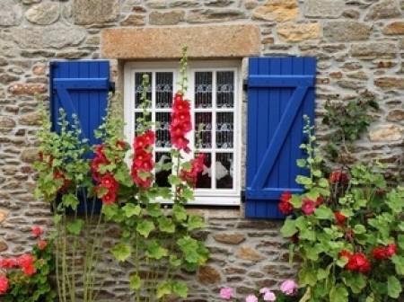 Fenêtres: Fenêtre PVC, bois, alu, double vitrage