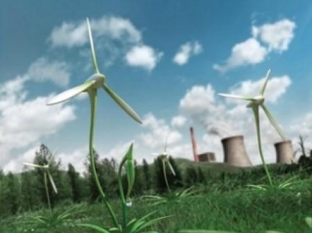 Fonctionnement d'une éolienne