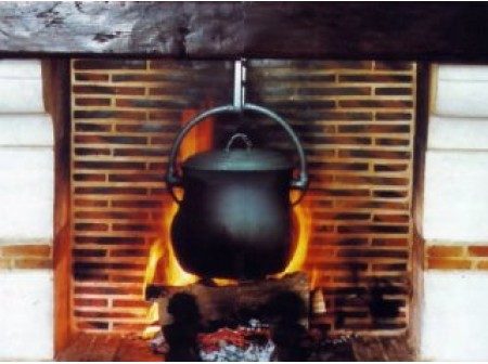 Christophe Gramont, marmite Inover