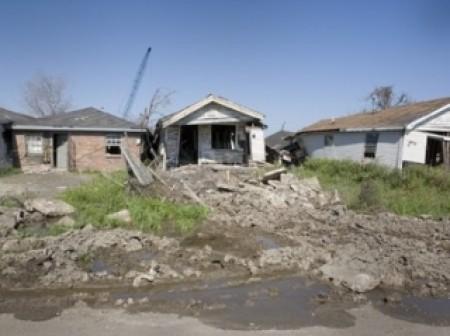 Assurance de votre maison en cas de catastrophe naturelle