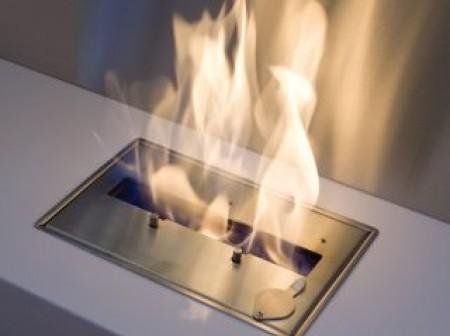 Cheminées au bioéthanol : y a-t-il le feu ?