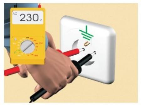 Electricité: Notions de base