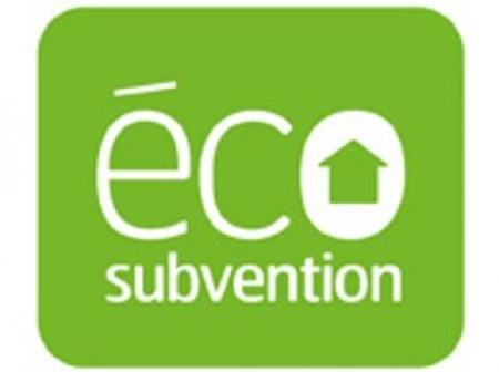 L'écosubvention